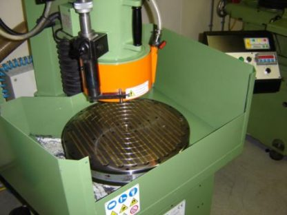Vlakslijpmachine VAM VAM grinding machine 400 / 500 RV