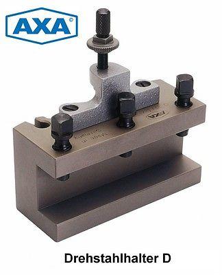 AXA vlakke houder D1