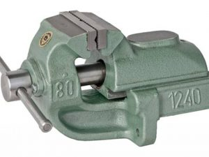 Bison bankschroef type 1240 125mm