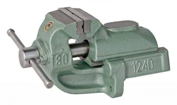 Bison bankschroef type 1240 175mm