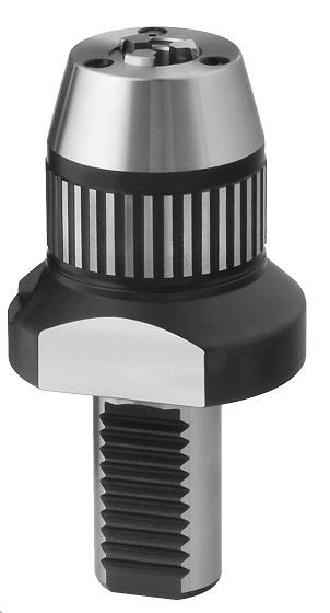 Boorkop 1-16mm met directopname VDI-40 met koeling