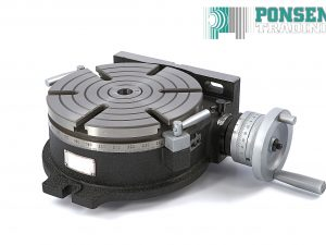 "Verdeeltafel type HV-12 "" – 305mm"