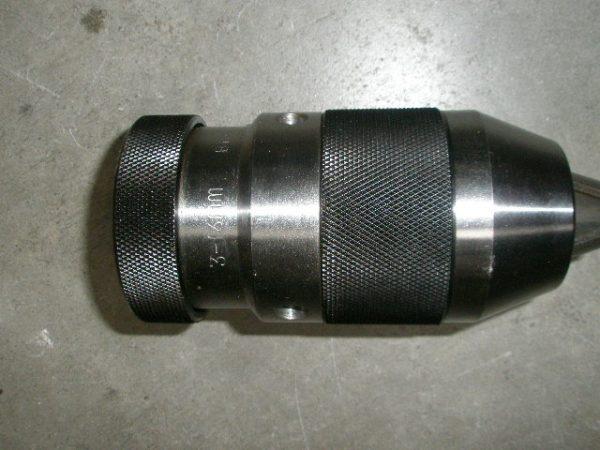 B16 Boorkop 3 - 16mm