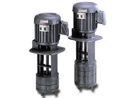 Koelpomp VWP-MS3-250mm 400V hoge druk