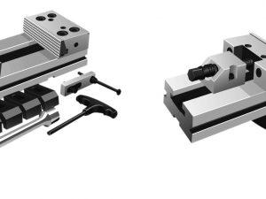 Modulaire machineklem 125x150mm