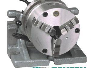 Bison verdeelapparaat  5843-250 met klauwplaat 315mm