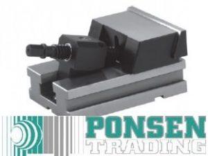 Bison gedeelde modulaire machineklem 100 – 150mm