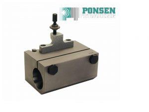 AXA cilindrische houder D2 BS55 63/220