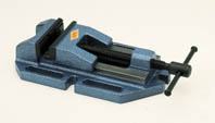 Boorklem FZA-MTP/3  135mm
