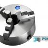 PT-C zelfcentr. 3-klauwplaat met draai- en boorbekken